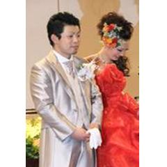 堀田侑佑様 竜子様ご夫妻